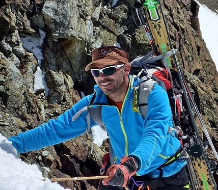 philippe collet chamonix mountain guide mont blanc alpinism