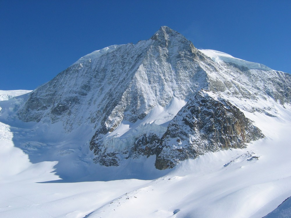 Ski touring haute route chamonix zermatt imperial alpes for Haute route chamonix zermatt
